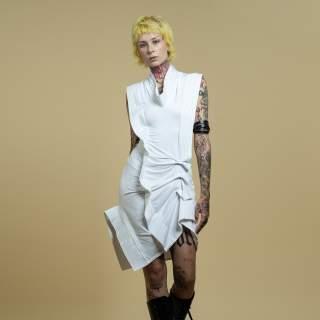 šaty HARE SLIM