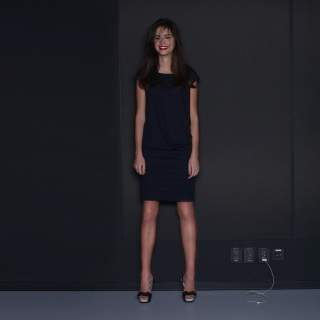 šaty IVI